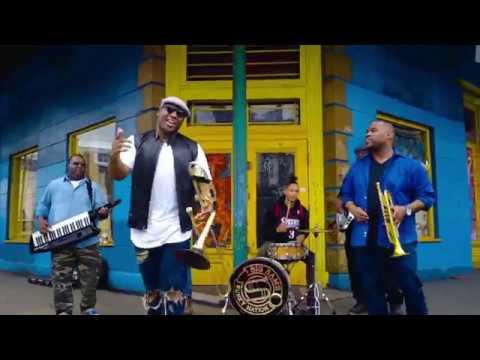 Big Sam's Funky Nation - Pokechop video