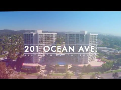 201 Ocean Ave | Ocean Towers | Building Video
