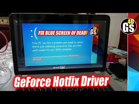 How to Fix VIDEO TDR FAILURE Easily With NVIDIA New Driver