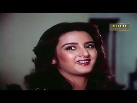 Paap Ko Jalaakar Rakha Kar Doonga   Dharmendra, Govinda, Farah  Action Movie  