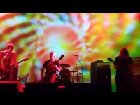 The Heads - Live @ Roadburn Festival, 013, Tilburg, April 11th, 2015