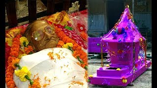 See how Buddha's funeral ceremony is done Part  - 1 | funeral ceremony | Buddha's funeral ceremony