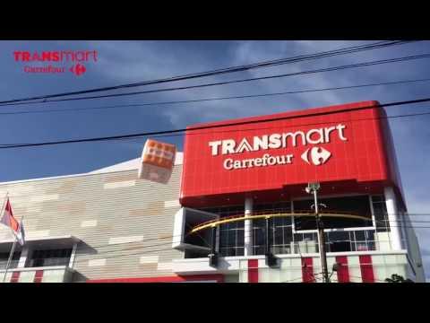 Transmart Carrefour Dewi Sartika Depok