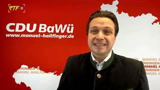 RTF.1-Spezial zur Landtagswahl 2021 09.02.2021
