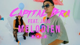 Capital Bra feat. Juju - Melodien (prod. The Cratez) thumbnail