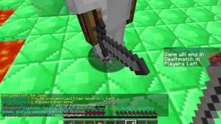 Minecraft: Hunger Games #2 w/ devonfranks (Raymond)