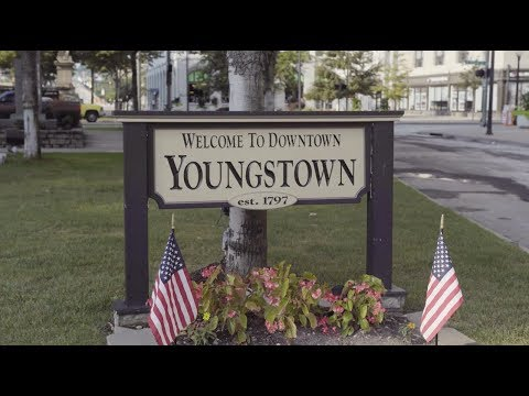 """Youngstown Ohio's Own """"Joe"""" Dickey Electric is Reshaping the City One Project at a Time"""