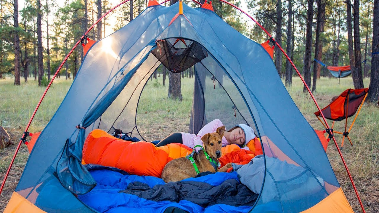 Romantic Camping Ideas For Couples To Try