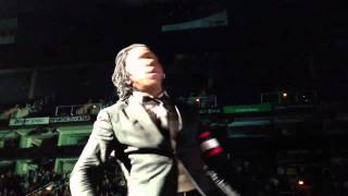Newsboys - Jesus Freak - Winter Jam 2011, Phoenix AZ