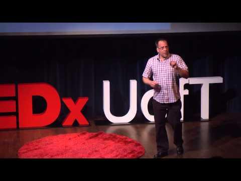 Neuroenlightenment: John Vervaeke at TEDxUofT