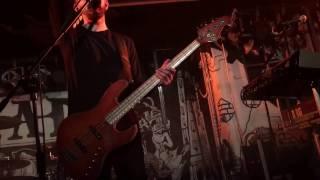 Riverside - Escalator Shrine (Live) 29.04.2017 Bydgoszcz
