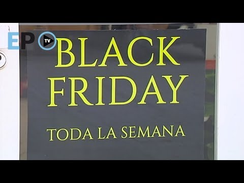 El Black Friday llega a Lugo