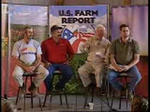 U.S. Farm Report: Corn College Marketing Roundtable - 1