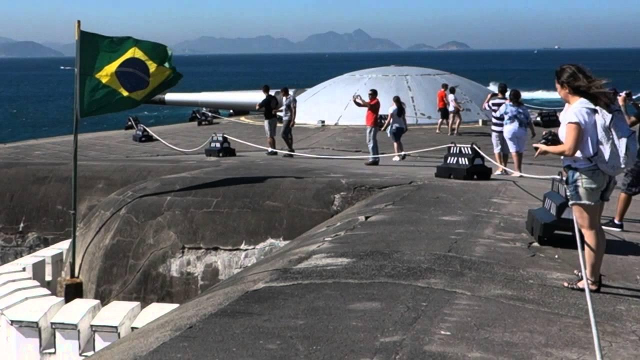 Copacabana Fort - Rio de Janeiro - Brazil