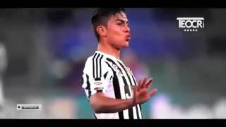 Best football skill mix dybala di Maria Lucas pogba depay hazard Sanchez neymar ronaldo messi HD