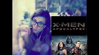 Люди X: Апокалипсис. Трейлер (Реакция)/ X-men: Apocalypse (Trailer's Reaction)