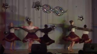 15.Танцевальный коллектив Девчата