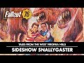 Fallout 76 – Tales From The West Virginia Hills: Sideshow Snallygaster Video