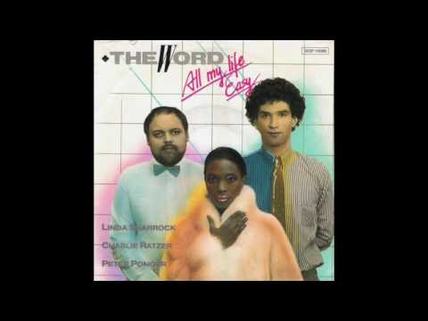 The Word - Easy (1983)