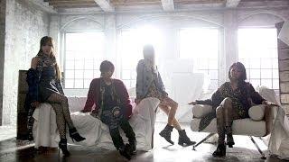 2NE1 - '그리워해요(MISSING YOU)' M/V Making Film