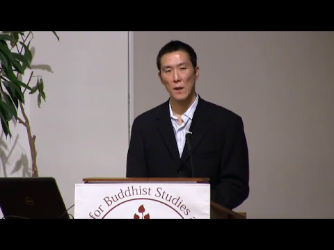 Talk by Jimmy Yu at Stanford University