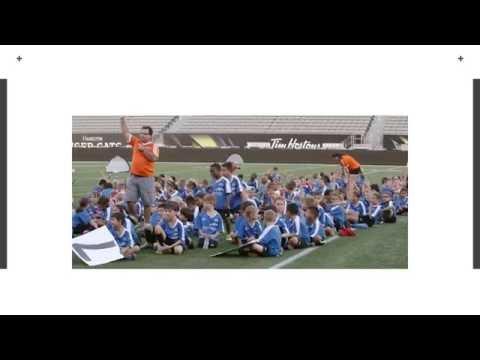 2016 ArcelorMittal Dofasco Grassroots Soccer