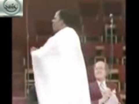 Download Archbishop Benson Idahosa Narrates how he Cancelled The International Conference of Witches