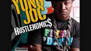 Yung Joc: Coffee Shop