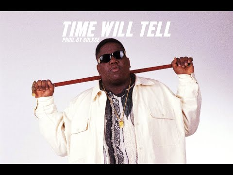 "[FREE] The Notorious B.I.G x 2pac type beat 2020 | 90's Hip hop type beat | ""TIME WILL TELL"""