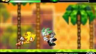 Final Fantasy Sonic X 6 Part 1