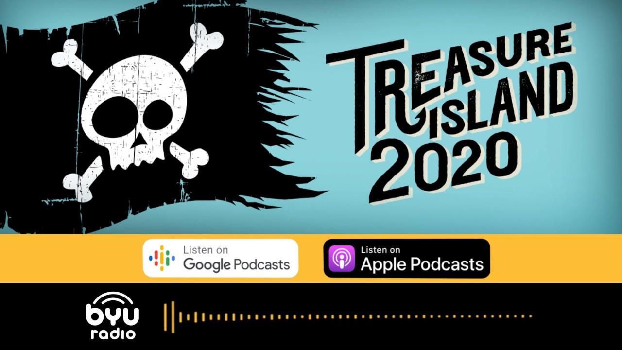 Treasure Island Pirate Show 2020.Show Byuradio