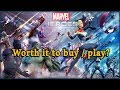 Marvel Heroes Omega – Worth it to buy / play? – [ Review ] [ Free to Play ]