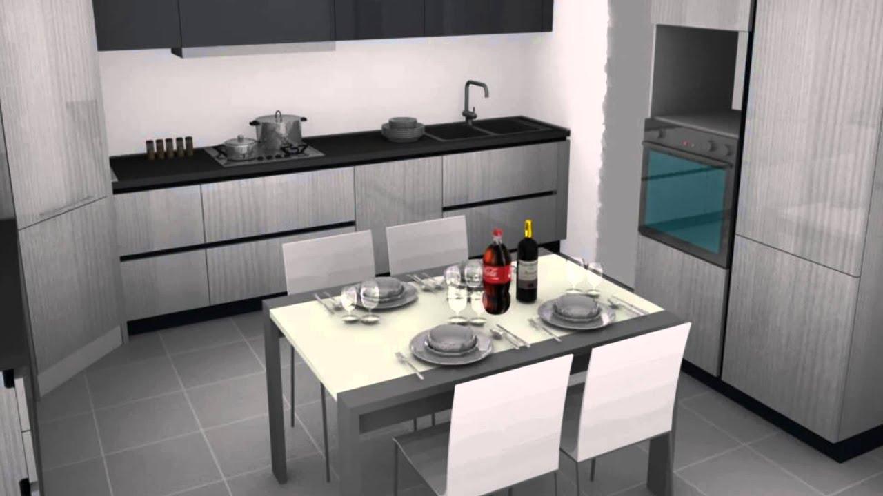 Cucina STOSA  Replay  YouTube