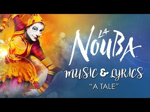 *New* Music & Lyrics Video! | La Nouba's 'A Tale' | Cirque du Soleil