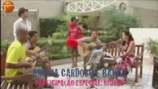 Programa Mundaréu com Amélia Cardoso e o melhor do chorinho