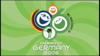 Canción Del Mundial 2006 -Hips Don