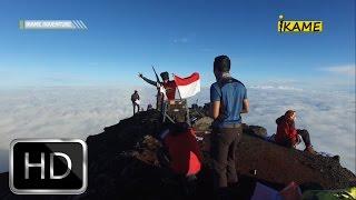 Ekspedisi Gunung Kerinci dan Danau 7