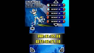 Mighty Switch Force Quick Play