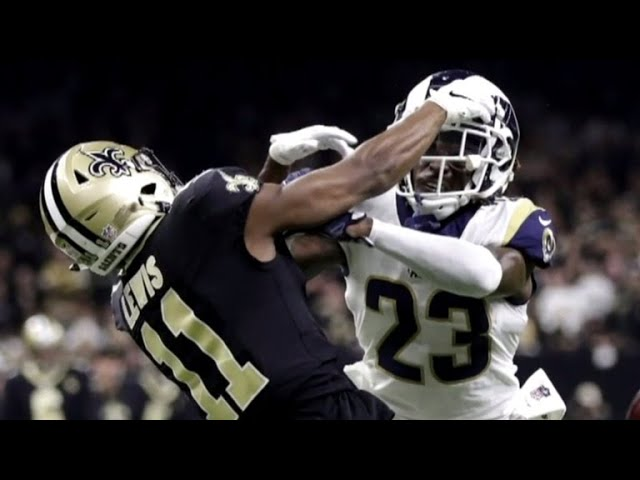 NFL considers rule change after crucial missed call