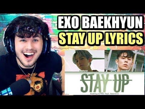 Baekhyun Stay Up