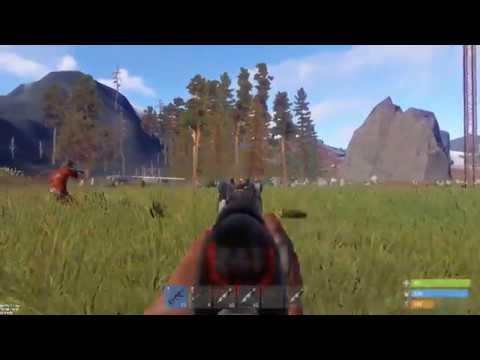 Rust - End Game Edit (Counter/Raiding/Defending/PVP) thumbnail