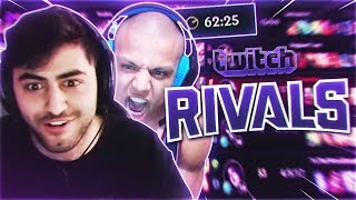 Yassuo | MOE ENTERS TWITCH RIVALS