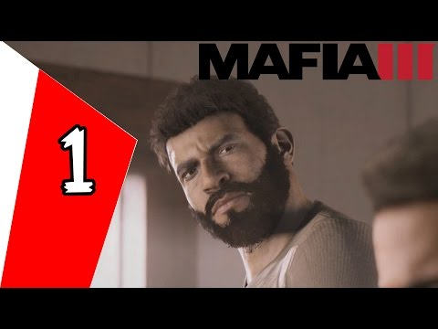 MAFIA 3 - Chapter #1 - The Home Fire Burns