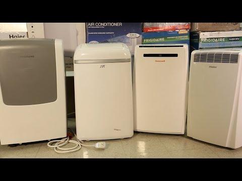 delonghi pacan125hpec portable air conditioner manual