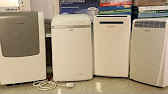 Lowes idylis 10000 btu portable air conditioner 416709 youtube 115 fandeluxe Image collections