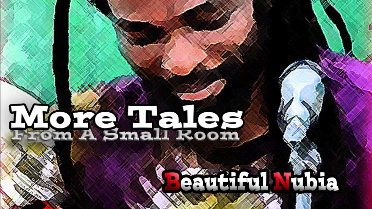 Download Beautiful Nubia - More Tales from a Small Room