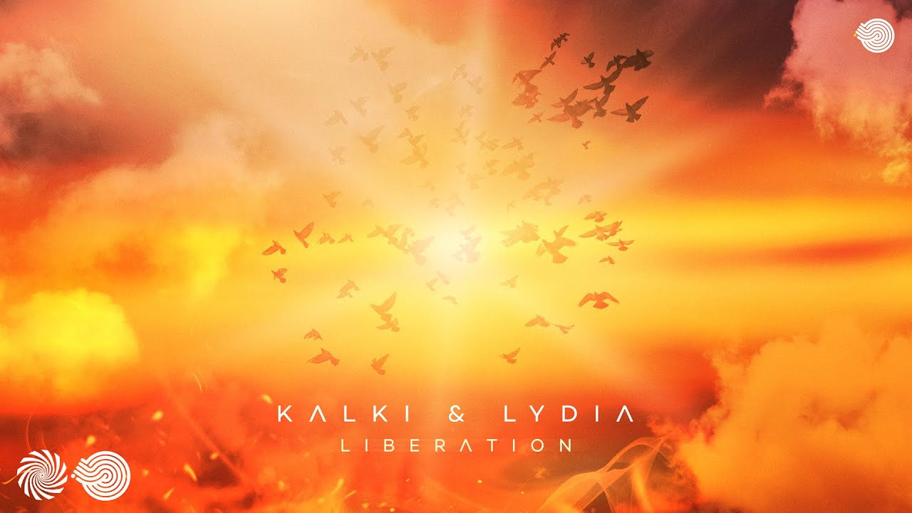 Lydia & Kalki - Liberation