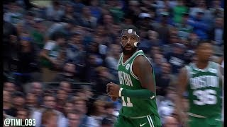 Kyrie Irving Highlights vs Dallas Mavericks (47 pts, 6 ast)