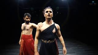 BRIHANNALA : A Dance Drama  Choreography