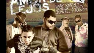 Baby Rasta  Gringo Ft Yomo  Jowell  Randy - Amor De Lejos (Video Original)
